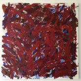 Gemälde-Kind-2-Jahre-gemalt-rot