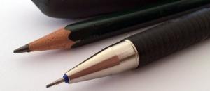 Bleistifte Zeichenwerkzeuge