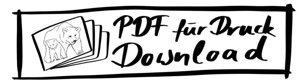 Tierzeichnungen PDF Download
