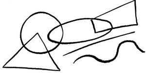 Zeichnen-Lernen-Grundformen-Kinder