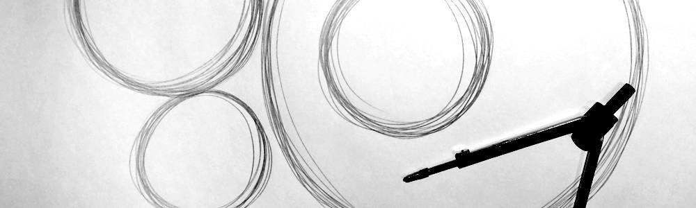 3D Zeichnungen auf Basis von Grundformen zeichnen lernen