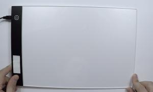 Lichtbrett Lightpad Leuchttisch zum Abpauschen