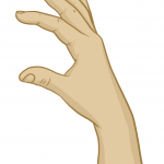 Hand-Halten-Zeichnung-01-Illustration