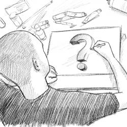 50 und mehr Zeichenideen für deine nächste Zeichnung