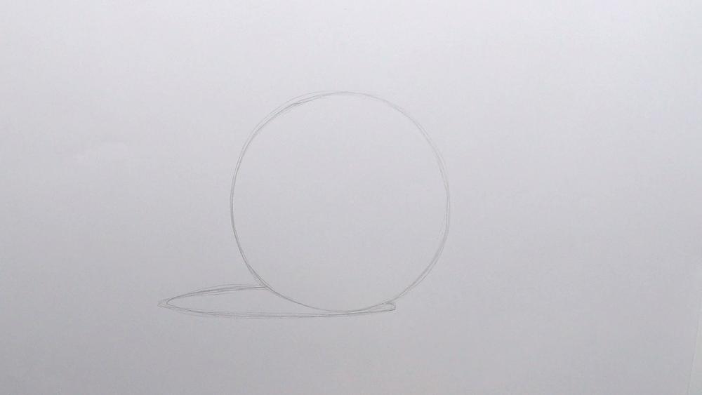 Kugel zeichnen