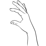 Hand Drawing - Simple - Lines