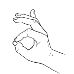 Hand Drawing - OK - Lines