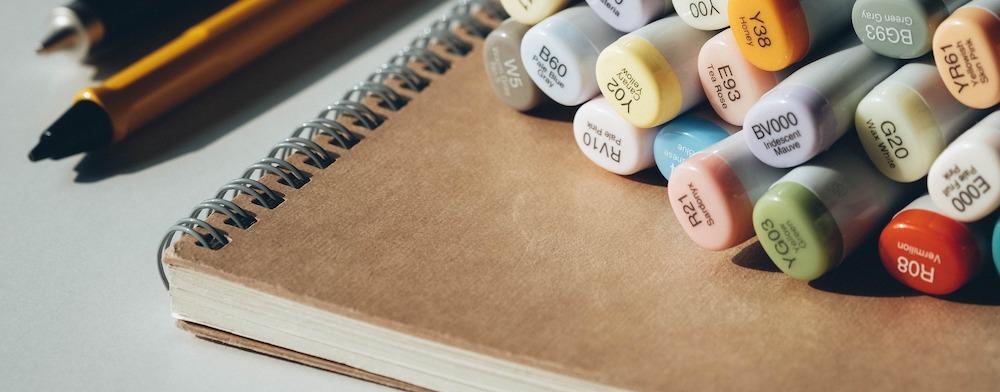 Darum brauchst du ein Skkzzenbuch