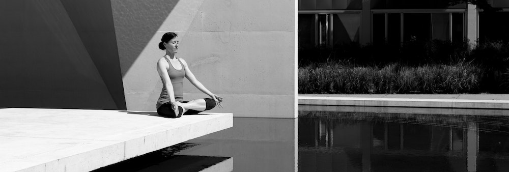 Skizzieren als Meditation