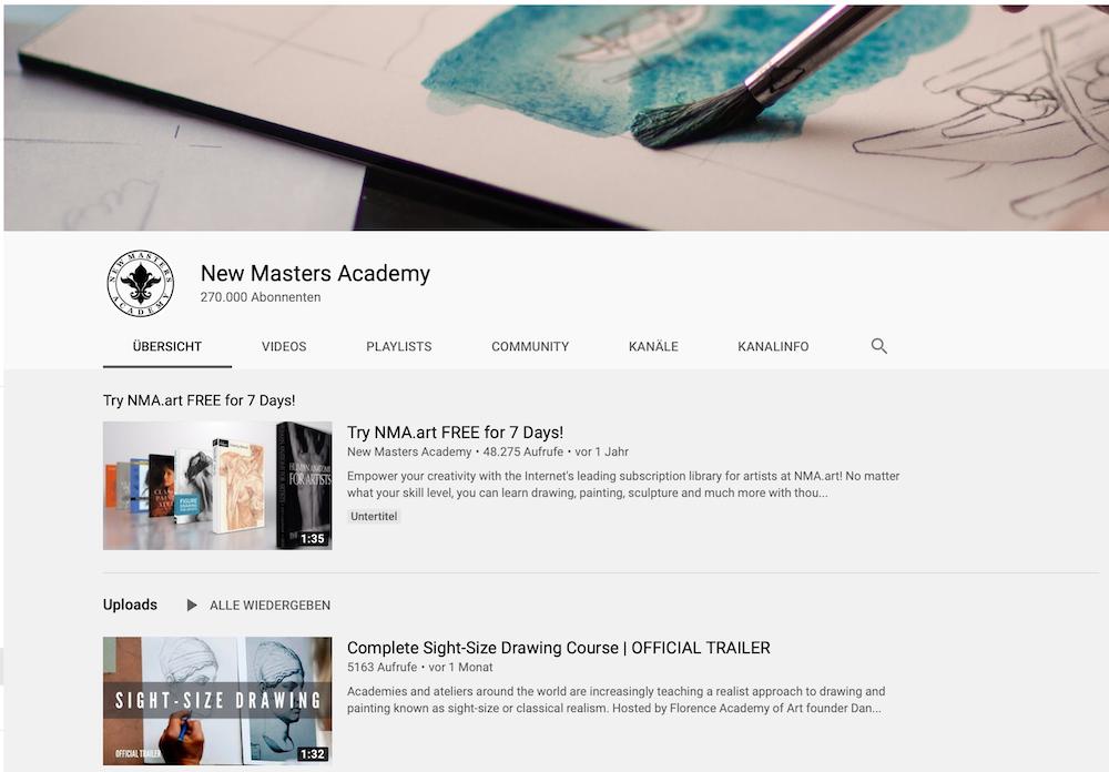 New Master Academy Posen
