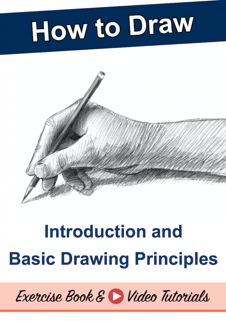 Drawing Learning eBook