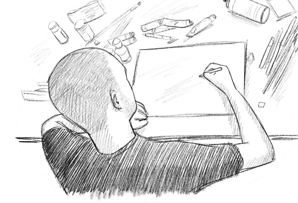Webinar Zeichnen