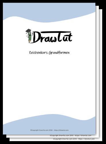 Zeichenkurs-Grundformen-DrawTut