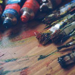 Kreativität - Kreativ sein - Passende Wege