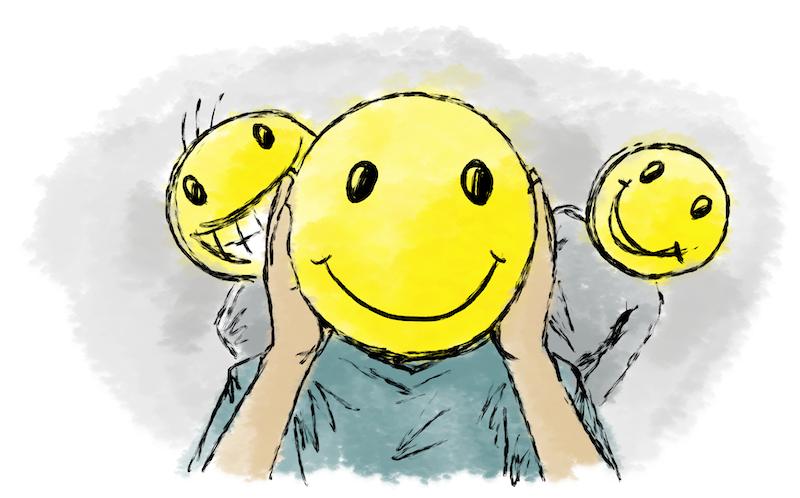 Schaffe dir beim Zeichnen ein Positives Umfeld