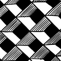 Zendoodle Muster 1