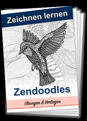 Zendoodle PDF Download