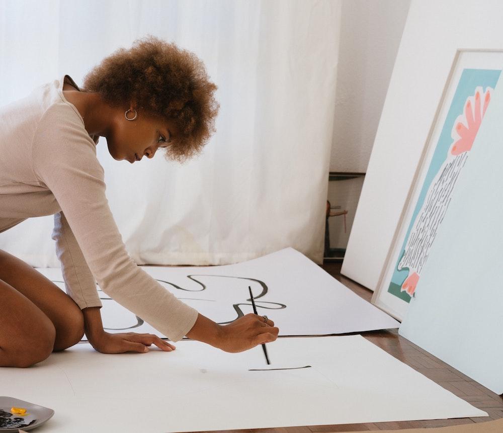 7 Ideen wie du etwas aus deinem Zeichentalent machst