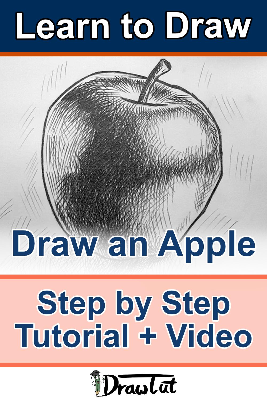 Draw an Apple