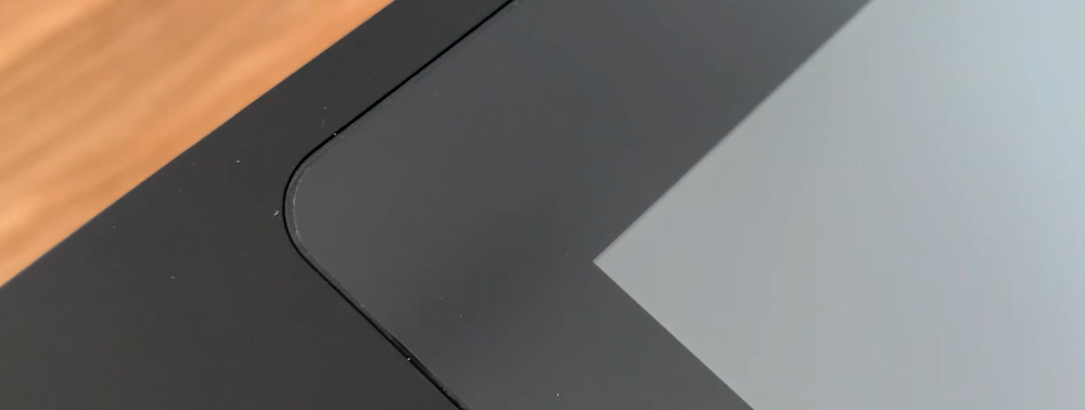 XP-PEN Tablet Artist 22R Pro matte Schutzfolie
