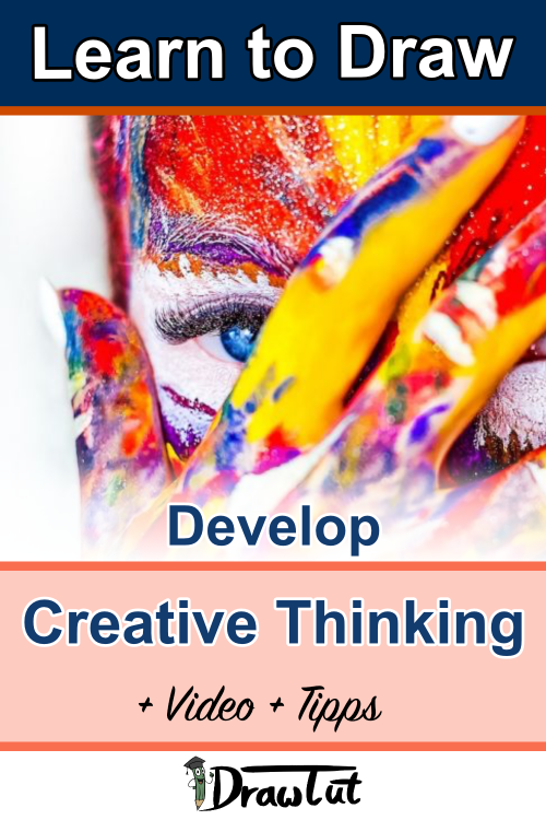 Develop Creative Thingking