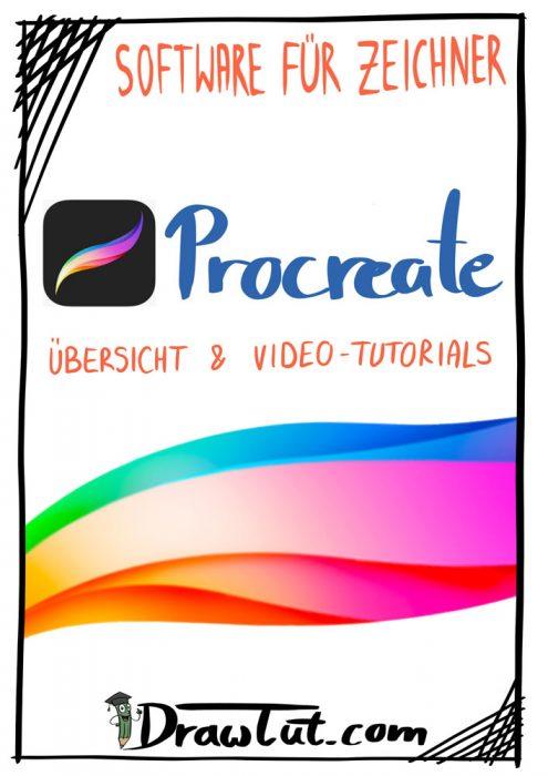 Procreate-Uebersicht-Tutorial
