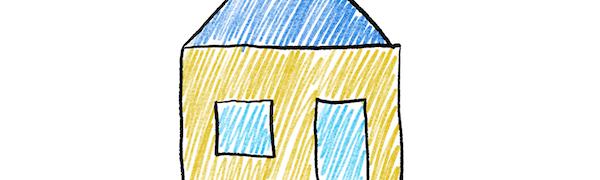 Zeichnen lernen für Kinder ab 3
